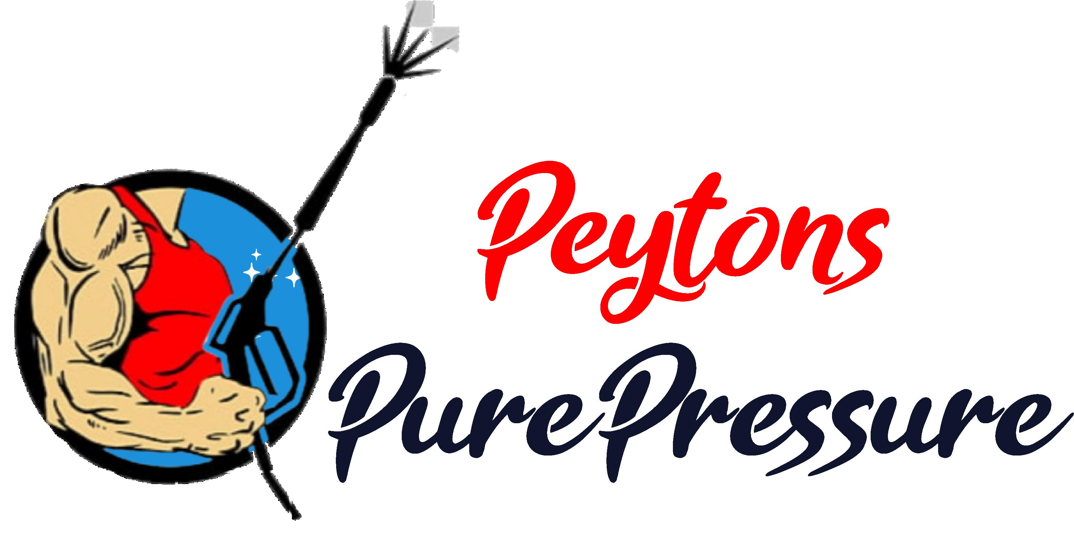 Peytons Pure Pressure